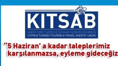Photo of KITSAB hükümetten 9 maddelik destek talep etti