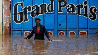 Photo of Kenya'da sel felaketi: 194 ölü
