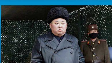 Photo of Koronavirüsün kendilerine uğramadığını iddia eden Kuzey Kore'den DSÖ'ye tam destek