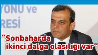Photo of Türkiye Koronavirüs Bilim Kurulu üyesi Azap uyardı