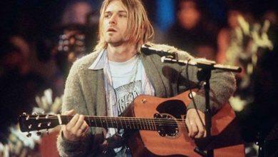 Photo of Kurt Cobain'in gitarı en az 1 milyon dolara alıcı bulacak