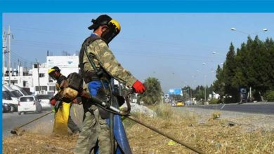 Photo of Başkent'te kapsamlı temizlik çalışması