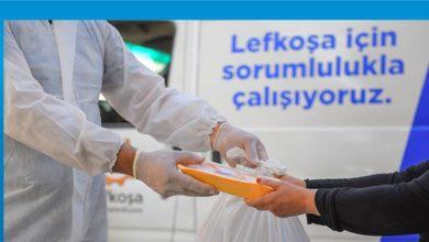 Photo of Harmancı: Elbirliği ile 12 bin 383 ihtiyaçlı kişi ve aileye gıda dağıttık