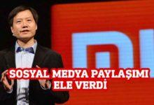 Photo of Xiaomi CEO'sunun iPhone kullandığı ortaya çıktı