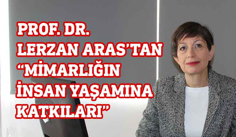 Prof. Dr. Lerzan Aras