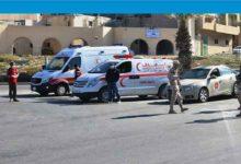 Photo of Libya'da iki kent koronavirüs nedeniyle giriş çıkışlara kapatıldı