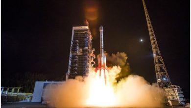 Photo of Çin astronot taşıyacak roketin ilk prototipini uzaya fırlattı