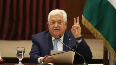 Photo of Abbas: İsrail ve ABD ile yapılan anlaşmalara bağlı kalmayacağız