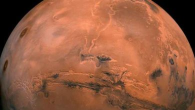 Photo of Mars sularında yaşamın gelişemeyeceği bulundu