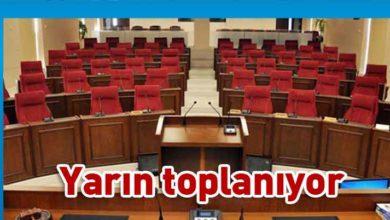 Photo of Meclis Genel Kurulu yarın toplanacak
