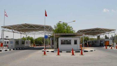 Photo of Sınır Kapılarının açılması Rum hükümetinin önceliği değil