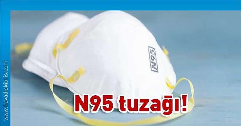 N95 maske