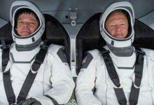 Photo of Astronotlar SpaceX'in insanlı test seferi için karantinaya girdi