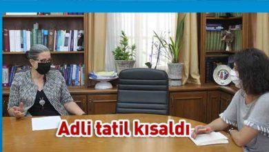 Photo of Şefik: Mahkemeler randevulu sisteme geçti
