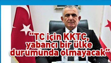 Photo of Bakan Çavuşoğlu, YÖK'ün aldığı kararla ilgili açıklama yaptı
