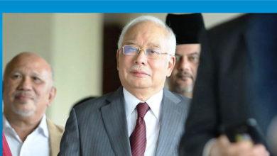 Photo of Eski Malezya Başbakanı'nın İsrailli firmadan casus yazılım aldığı iddia edildi