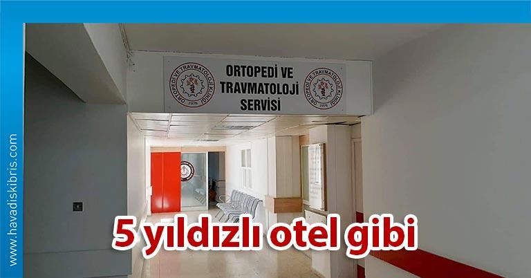 Ortopedi servisi 1