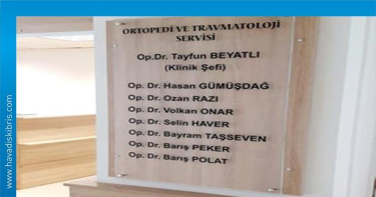 Ortopedi-servisi