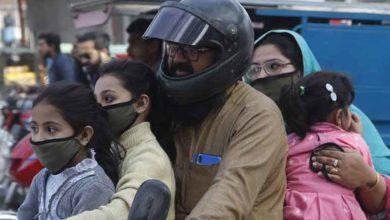 Photo of Pakistan'da Kovid-19 vaka sayısı 36 bine yaklaştı