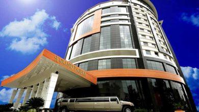 Photo of Pasha Grubu'ndan hükümete online casino önerisi