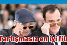 Photo of Tarantino son 10 yılın en iyi filmini açıkladı