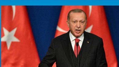 Photo of Erdoğan'dan 4 CHP'li hakkında suç duyurusu