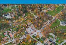 Photo of İsveç'te 7.3 milyon dolara satılık köy