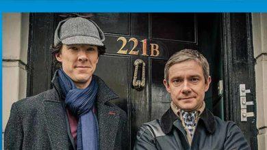 Photo of Mars'ta yaşam arayışına Sherlock ve Watson da katılacak