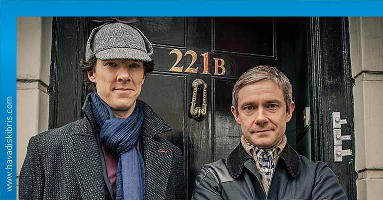 Sherlock--Watson