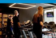 Photo of Spor salonları açılıyor