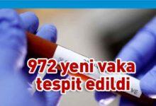 Photo of Türkiye'de 23 kişi koronavirüsten hayatını kaybetti