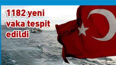 Photo of Türkiye'de koronavirüs nedeniyle 30 kişi vefat etti