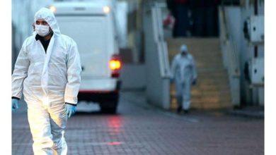 Photo of Türkiye'de taziye evine giden 12 kişide koronavirüs çıktı