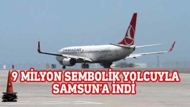 Photo of THY'den 19 Mayıs'a özel uçuş