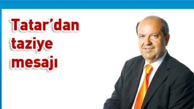 Photo of Başbakan Tatar İbrahim Koreli'nin vefatı dolayısıyla mesaj yayımladı