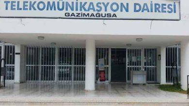 Photo of Telekomünikasyon Dairesi'nin vezneleri, 11 Mayıs'ta hizmete başlayacak