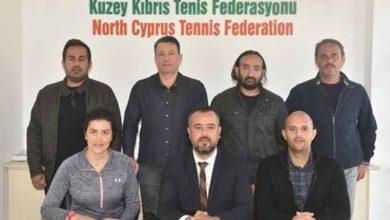 Photo of Tenis Federasyonu hayal kırıklığı yaşandığını belirtti