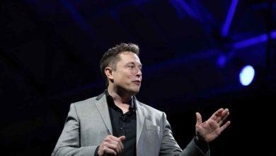 Photo of Elon Musk 7. kez baba olduğunu duyurdu