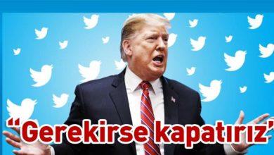 Photo of Trump'tan sosyal medya platformlarına tehdit ve kararname