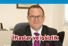Photo of Deniz: İflaslar, dükkan kapatmalar ve işsizlik baş gösterecek