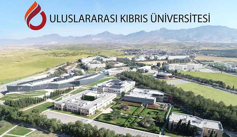 Uluslararası Kıbrıs Üniversitesi (UKÜ)