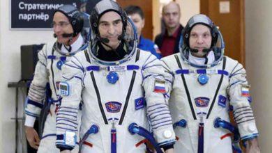 Photo of NASA'da uzay istasyonuna astronot gönderilmesi öncesinde istifa