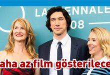 Photo of Venedik Film Festivali iptal edilmeyecek