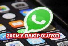 Photo of WhatsApp'ın yeni özelliği beta sürümüne geldi