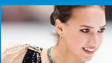 Photo of Rus buz patenci Alina Zagitova stil ikonu seçildi