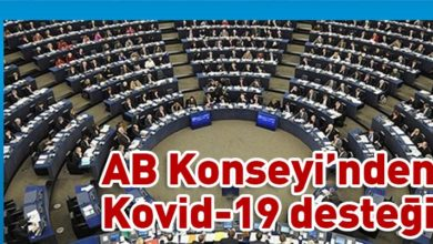 Photo of AB Konseyi, uçak şirketleri ve havaalanlarını destekleme önlemleri açıkladı