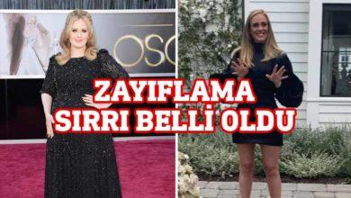 Photo of Adele zayıflama başarısını Cameron Diaz ve Lady Gaga'ya borçlu