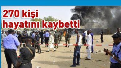 Photo of Nijerya'nın silahlı sokak çeteleri ölüm saçıyor