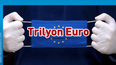 Photo of AB'den trilyon euroluk kurtarma fonu hazırlığı