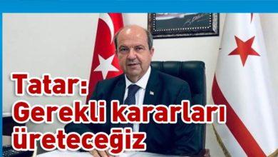 Photo of Başbakanlıkta 'yangın' toplantısı